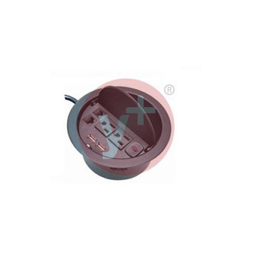 Multicontacto Circular