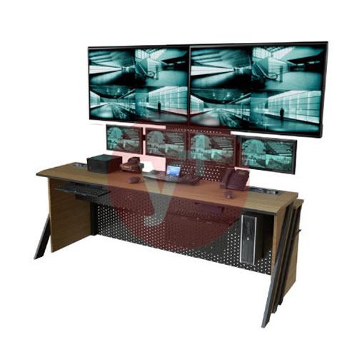 Centro de Monitoreo