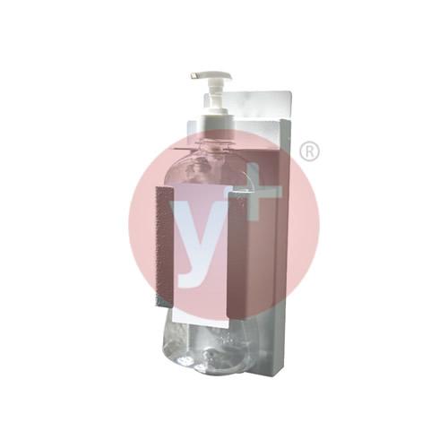 Exhibidor de Gel Antibacterial