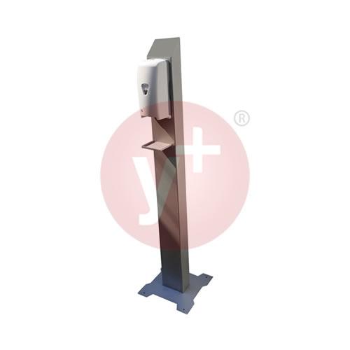 Pedestal para Dispensador de Gel Antibacterial