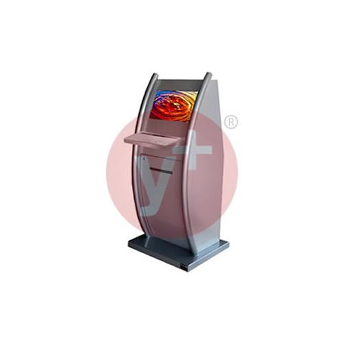 Kiosco para Monitor, Teclado e Impresora