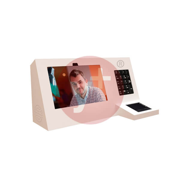 Kiosco para Videoconferencia