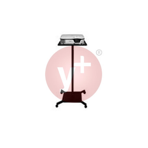 Pedestal Móvil para Video Proyector
