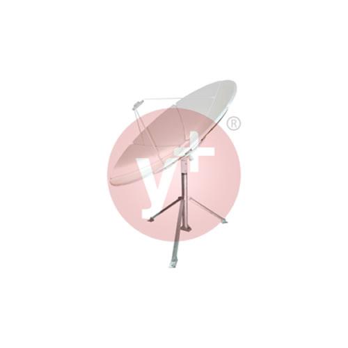 Base Trípode para Antena de 1.2m